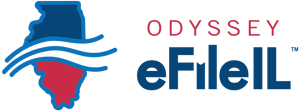 eFileIL logo